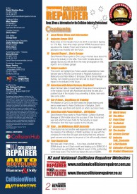 NATIONAL COLLISION REPAIRER VOL9 NO3_NATIONAL COLLISION REPAIRER