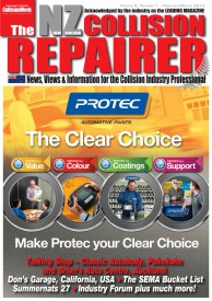 NZ COLLISION REPAIRER VOL8 NO1_NATIONAL COLLISION REPAIRER VOL7