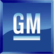 GM USA logo