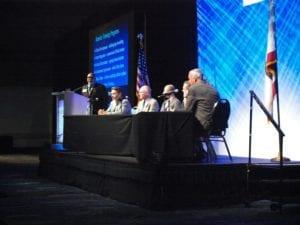 CIC Panel on Training