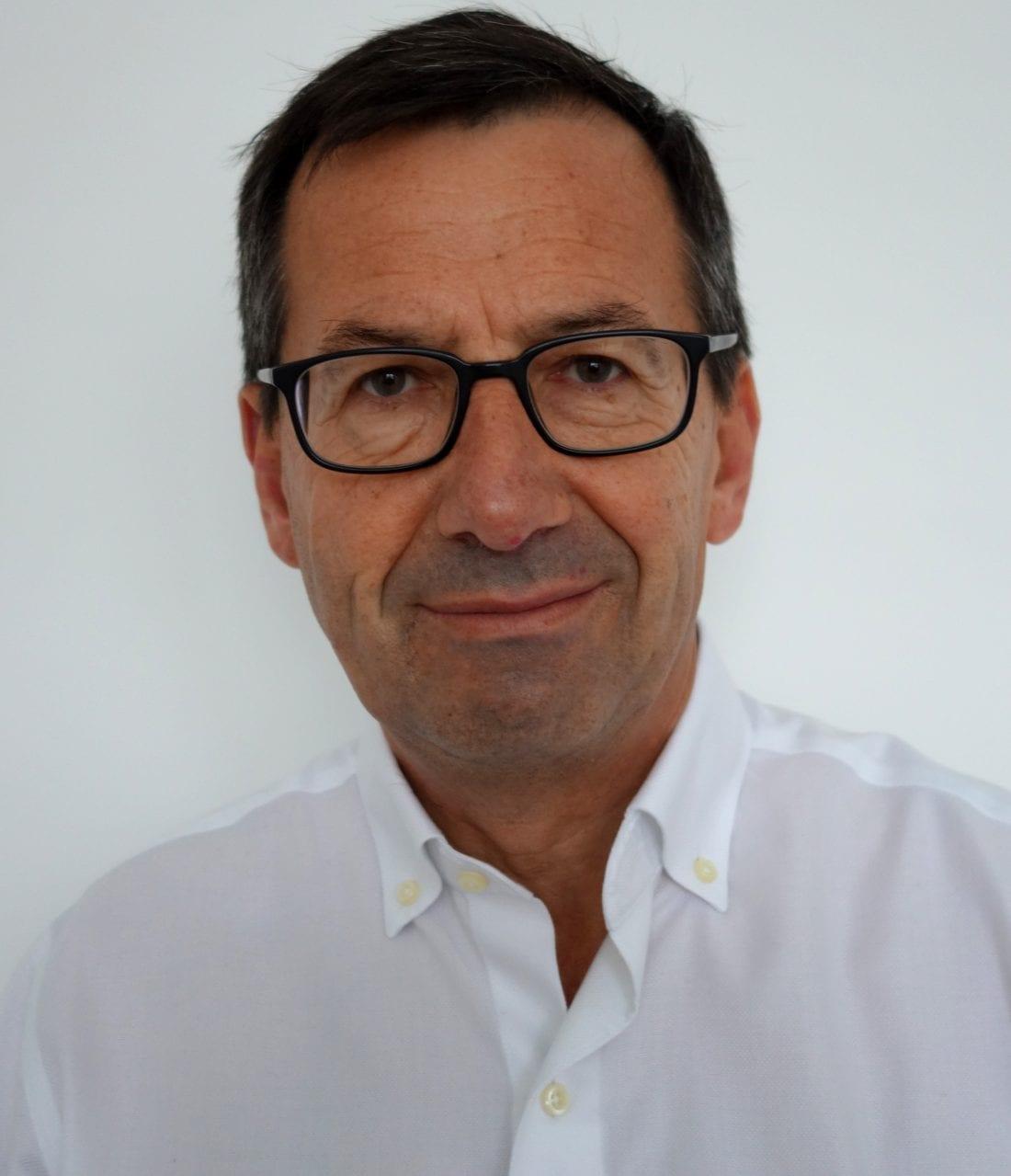 NCR David Lingham