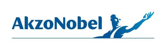 NCR AkzoNobel logo