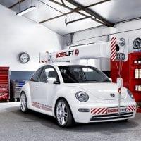 NCR Spies VW