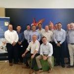 NCR BASF Team