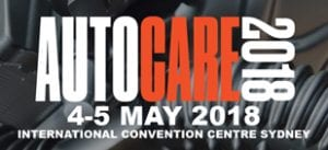 NCR Autocare 2018 banner