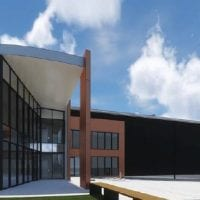 NCR Axalta New Headquarters RS