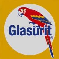 NCR Glasurit parrot logo