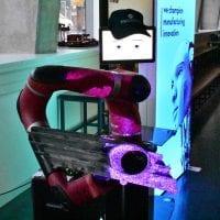 NCR Tradiebot