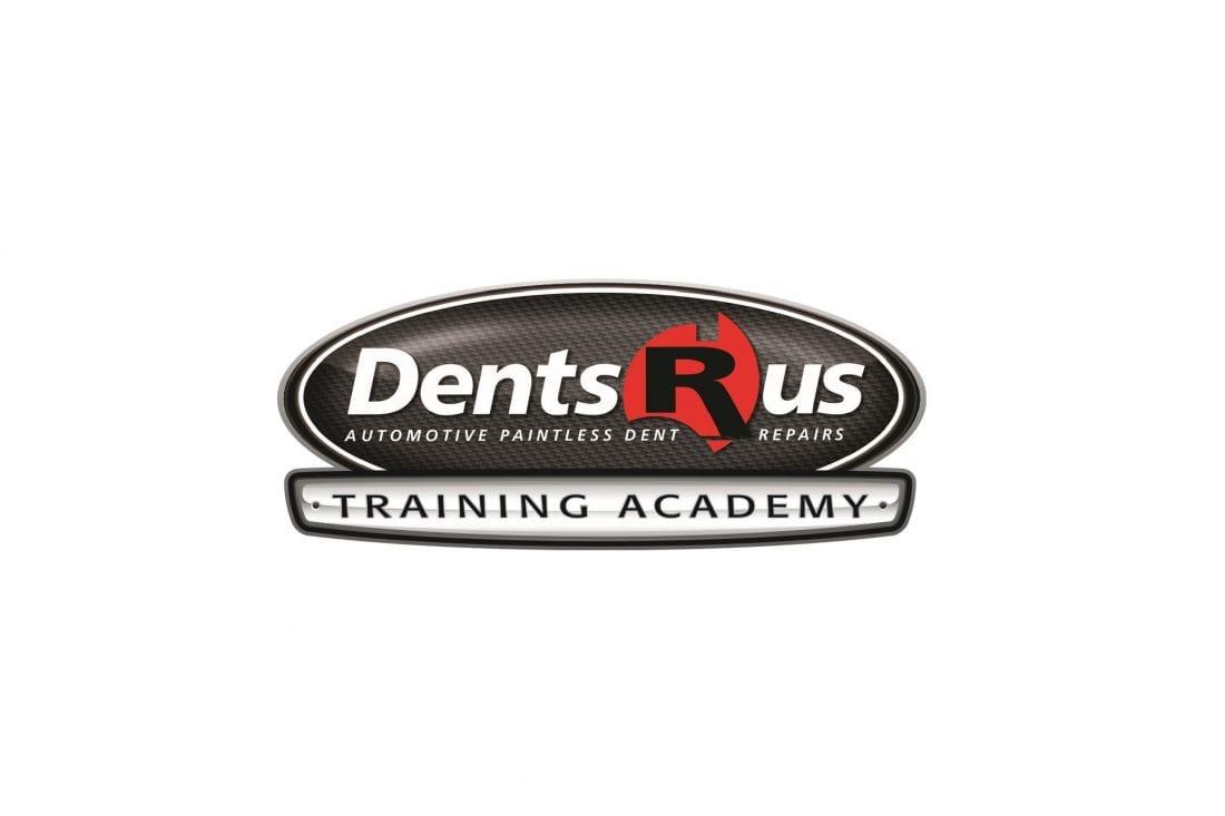 NCR Dents R Us logo