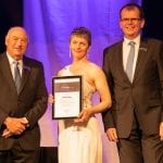 NCR ACM Chisholm Award Night