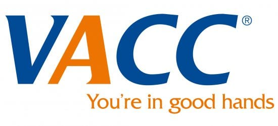 VACC corporate logo