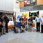 NCR Axalta Worldskills