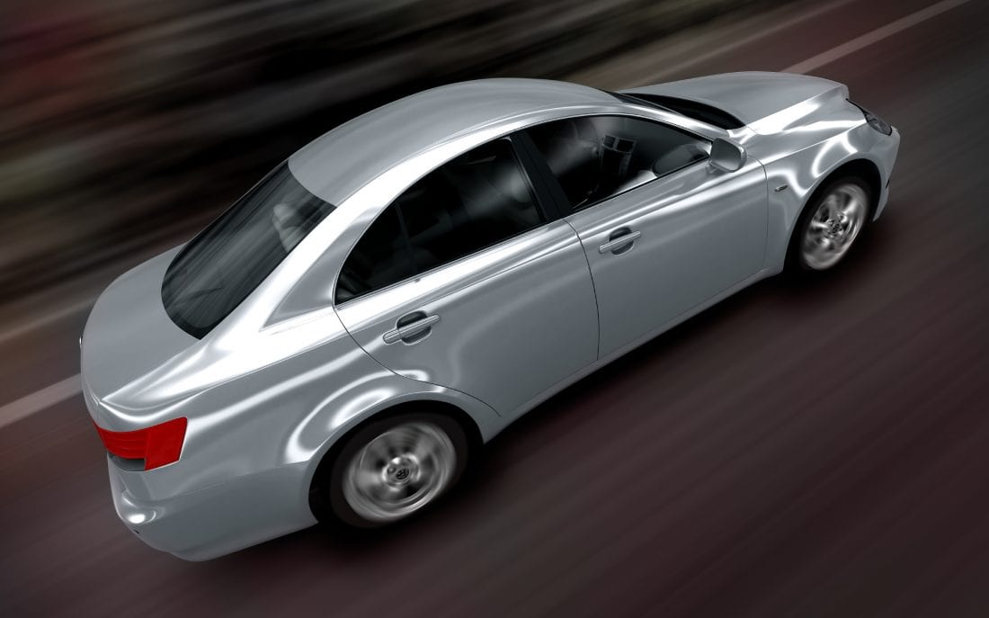 NCR Axalta BMW