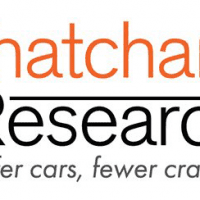 NCR Thatcham Research logo