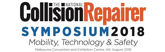 NCR Symposium banner