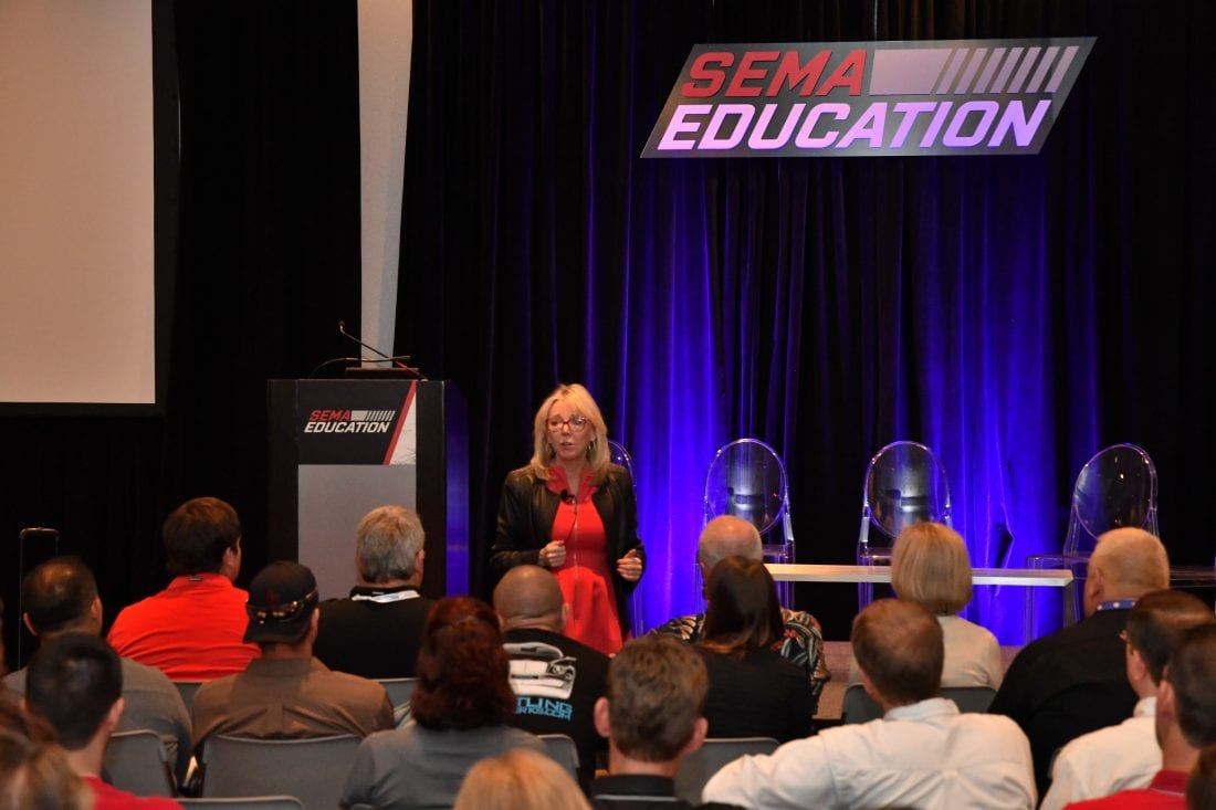 NCR SEMA EDUCATION