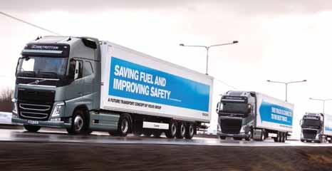 NCR Trucks Europe