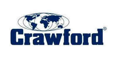 NCR Crawford logo