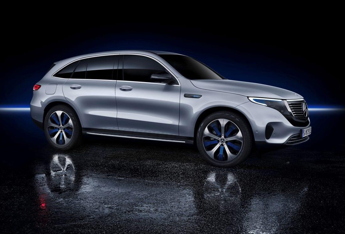 NCR Glasurit Mercedes Benz