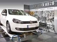 NCR Car-O-Liner Volkswagen