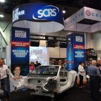NCR SCRS