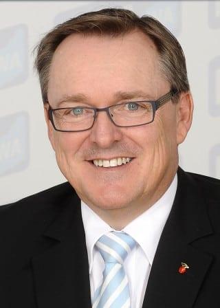 NCR Stephen Moir
