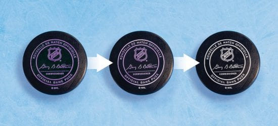 NCR PPG Thawing Pucks