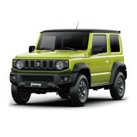 NCR ANCAP Suzuki