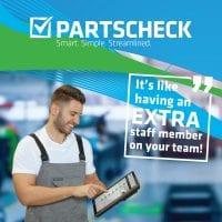 NCR PartsCheck