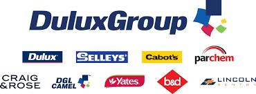 NCR Dulux logos