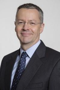 NCR AkzoNobel CEO Thierry Vanlancker