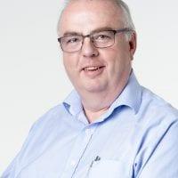 NCR Kevin Woolerton