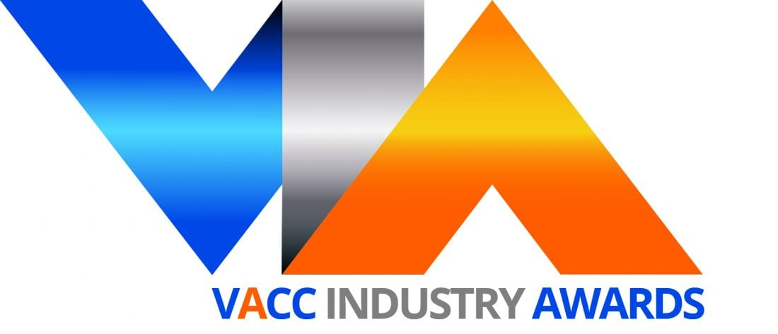 NCR VACC industry awards