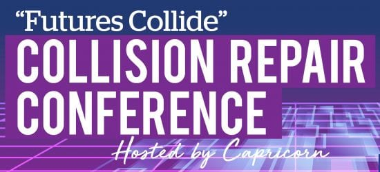 NCR Collision Repair Conference