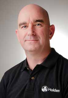 NCR Damian Cahill