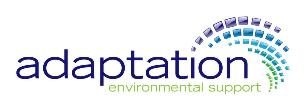 NCR Adaptation Logo