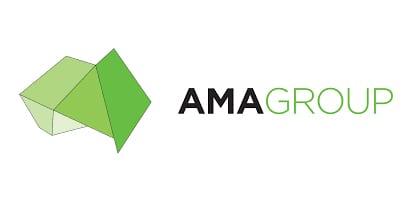 NCR AMA logo