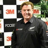 NCR Chip Foose Auckland