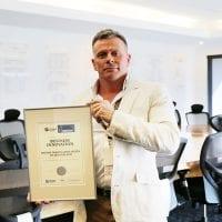 NCR MTAQ Innovation Award