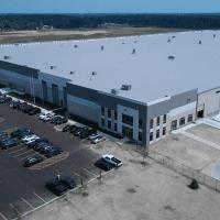 NCR GM Plant
