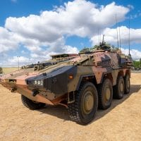 NCR Axalta Rheinmetall
