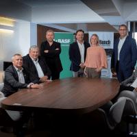 NCR BASF UBench