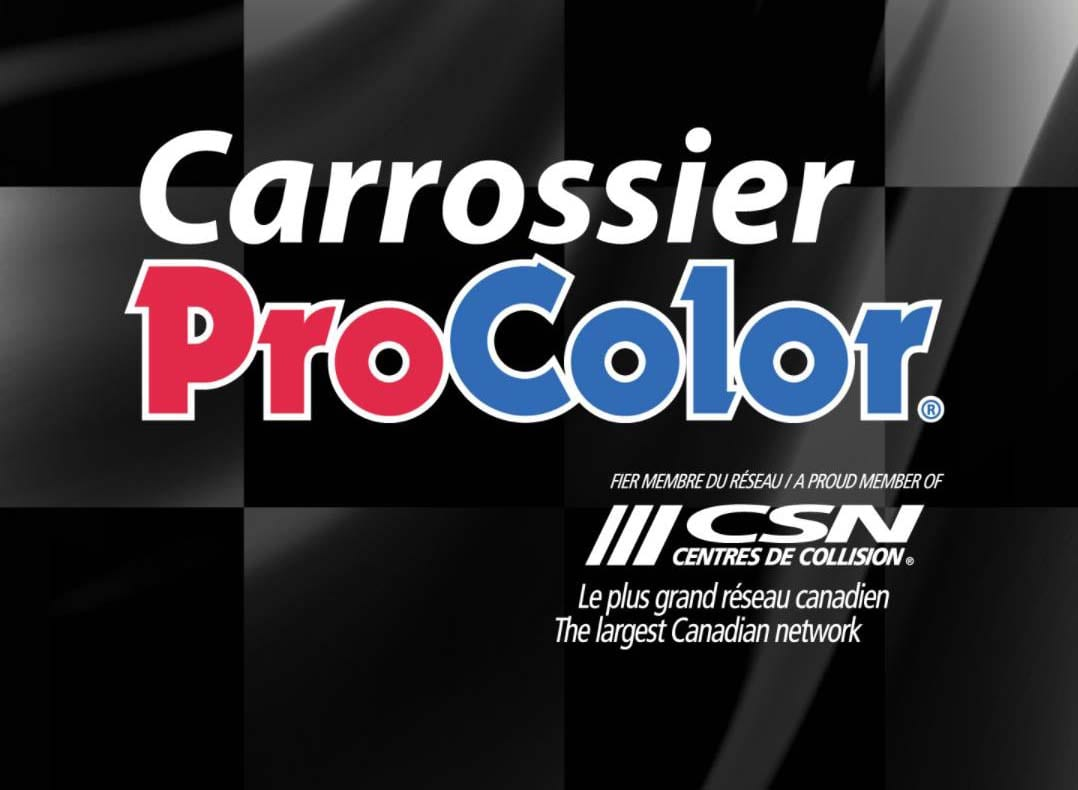 NCR Fix Auto Procolour