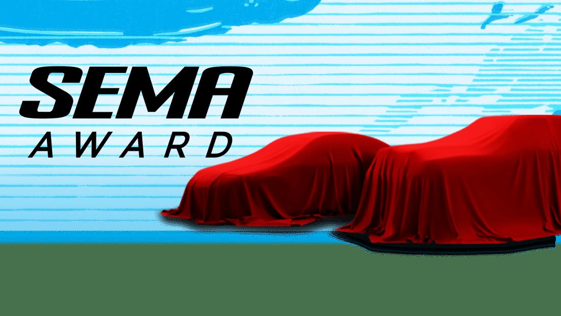NCR SEMA Award Finalists