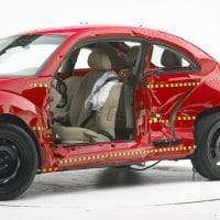 NCR VW structural repairs