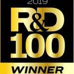 NCR PPG R&D 100 award