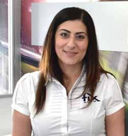 NCR Lana Pagiamtzis