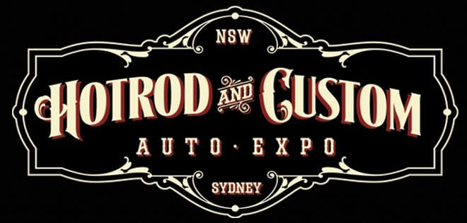 hotrod and custom expo