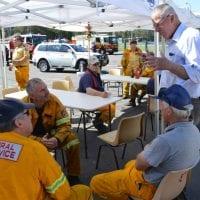 NCR NSW CFA