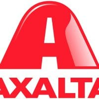 NCR Axalta Logo